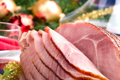 Fassifern Valley Foods Gluten Free Sliced Ham - 500g