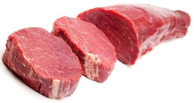 Cape Grim - Eye Fillet - Whole (2kg)