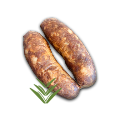 Fassifern Valley Foods - Cold Smoked Chorizo - Gluten Free
