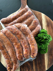 Fassifern Valley Foods - Smoked Kransky - Gluten free