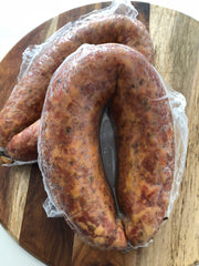 Fassifern Valley Foods - Polish Farmer Kielbasa- Gluten free