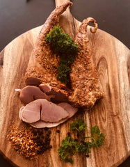 Fassifern Valley Foods - Certified Free Range - Smoked Pork Fillet - (250g Approx.)