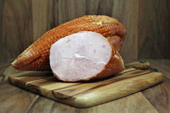 Free Range Smoked Turkey Breast Piece (approx 2Kg)