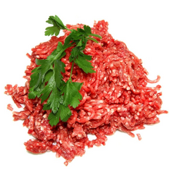 AOM Organic Beef -  Export Grade Mince (Approx. 600g)
