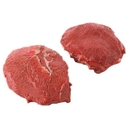 Certified Organic - Grass Fed - Beef Cheeks - (0.9-1.0Kg)