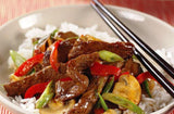 Angus Beef  Stir Fry - Grass Fed Beef (1Kg approx.)