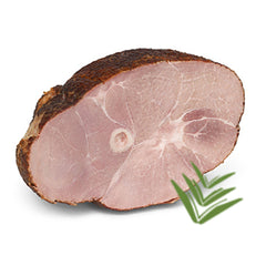 Fassifern Valley Foods Gluten Free Bone-in Ham Piece. Approx - 3Kg