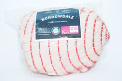Borrowdale - Certified Free Range - Mini Leg Roast ( 1.5Kg approx)