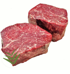 Wagyu Eye Fillet - Darling Downs MBS 5- (2x200g)