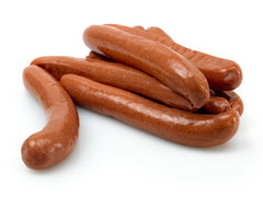 Continental Franks - Preservative and Gluten Free (6 per pack)