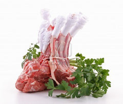 Free Range Sovereign Lamb Racks (1kg)