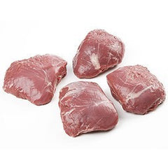 "Sovereign ""Rolls Royce"" Lamb Rumps (4 x 400g)"