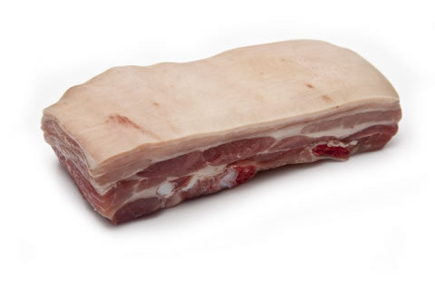 Free Range - Pork Belly (Approximately 1Kg)*