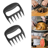 Bear Claws Set of 2