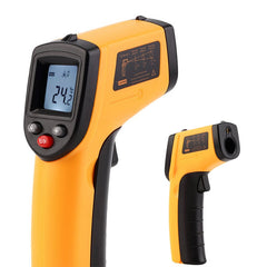 Digital Handheld Infrared Thermometer Gun