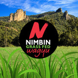 Nimbin Grass Fed Wagyu - Thick Cut Porterhouse (300g)