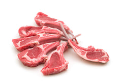 Sovereign 5 Star Lamb - Cutlets - 0.5Kg