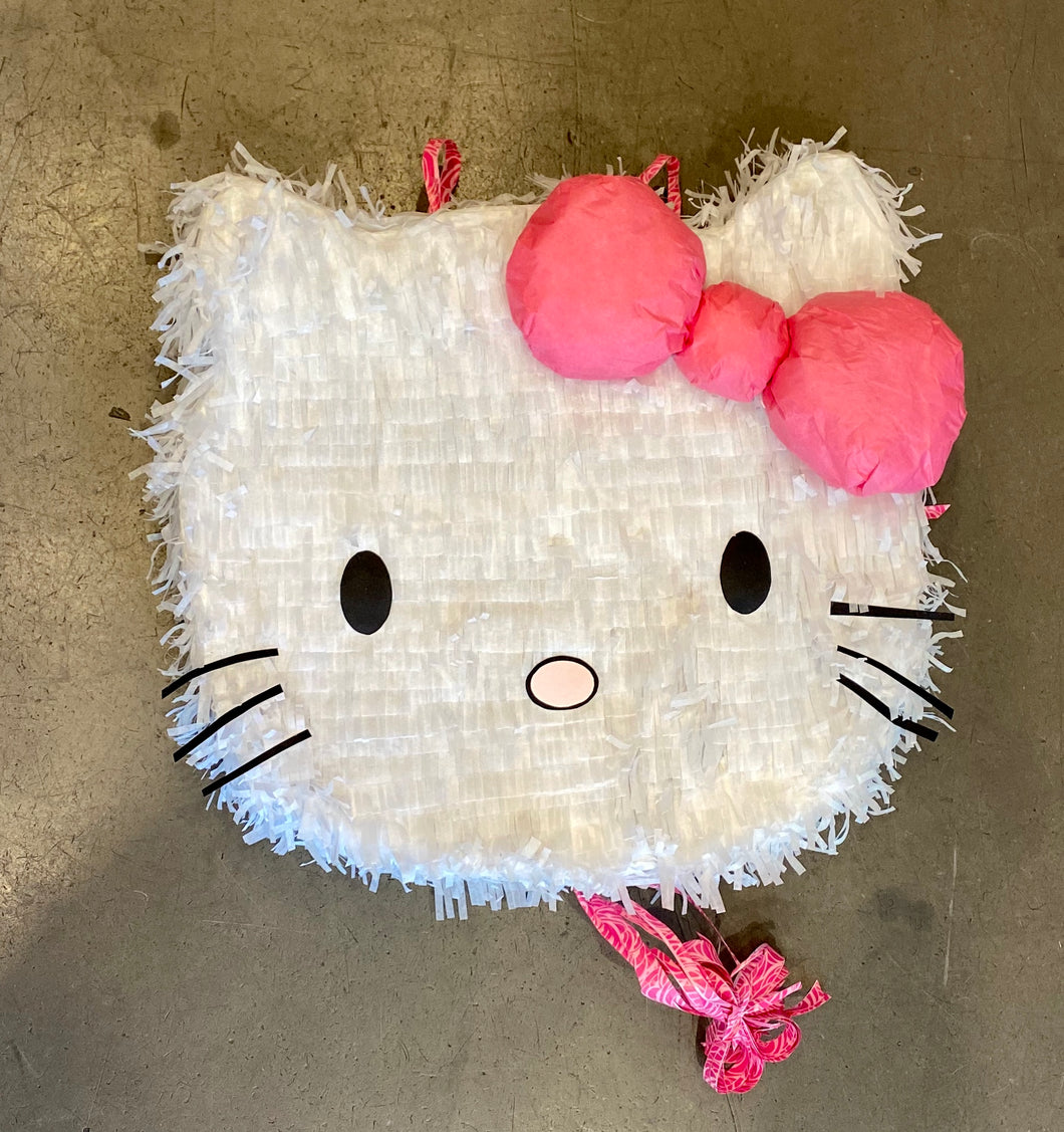 Piñata Kitty