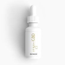 Load image into Gallery viewer, CBD OIL LEMON DROPS - 1000MG