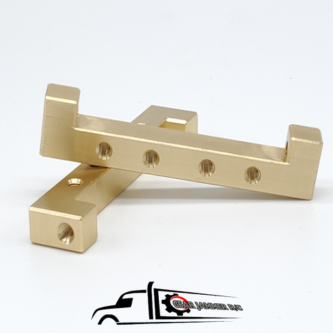 GJ - BRASS SERVO MOUNTS