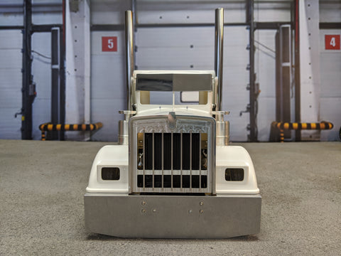 King Hauler - 7Bar KW Grill
