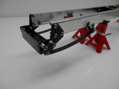 TS - Basic Front Suspension Kit