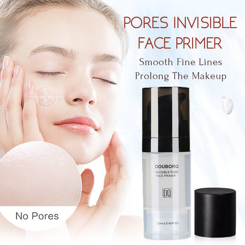 1b0bc6b8b68 Best Gel Makeup Foundation Primer formulated for instant reduction of pore  size and controlling shine for flawless makeup all day long. It contains a  unique ...
