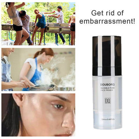 7d94bbe5301 Mattifying Primer: A makeup primer is a lightweight gel lotion formulated  with special-effect silicone, which help minimising pores, oil-control and  promote ...