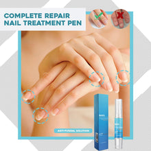 Load image into Gallery viewer, Complete Repair Nail Treatment Pen