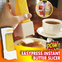 Load image into Gallery viewer, EasyPress Instant Butter Slicer
