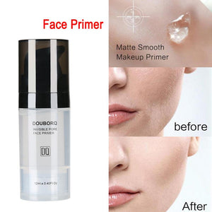 Magic Invisible Pore Makeup Primer
