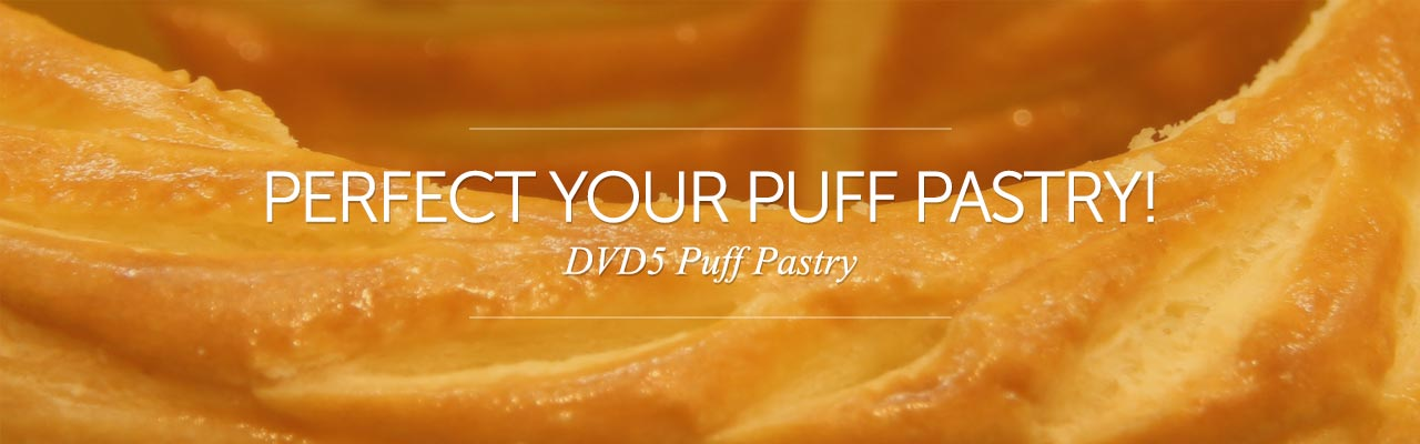 French Puff Pastry