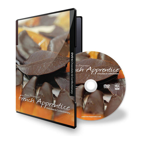 DVD6 Chocolate & Confectionary