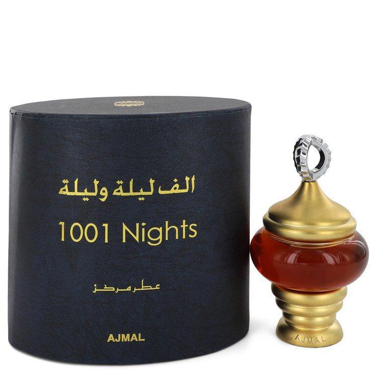 1001 Nights by Ajmal Concentrated Perfume Oil 1 oz for Women - Chaos Fragrances