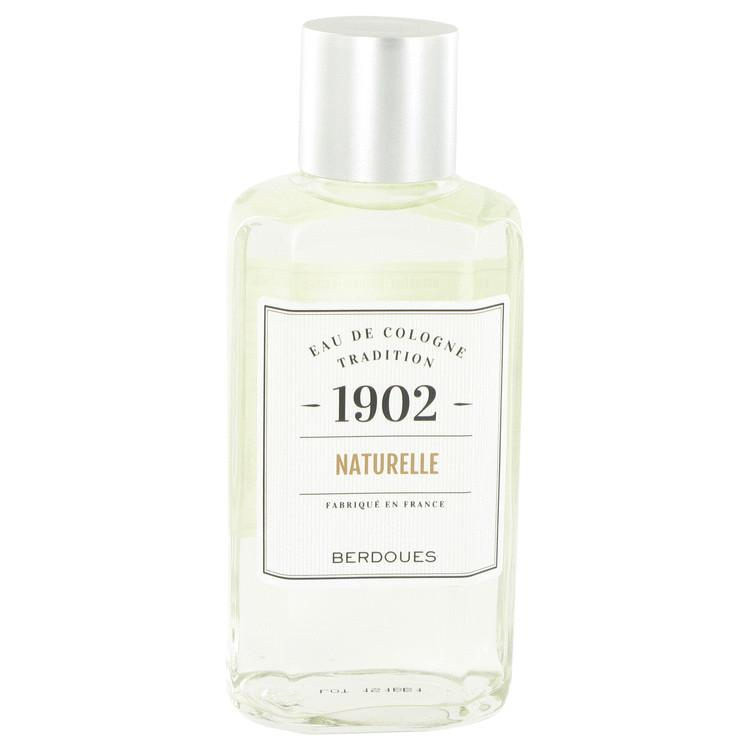 1902 Natural by Berdoues Eau De Cologne (Unisex) 8.3 oz for Men - Chaos Fragrances