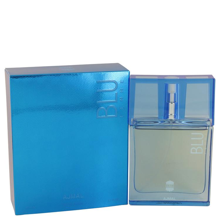 Ajmal Blu Femme by Ajmal Eau De Parfum Spray 1.7 oz for Women - Chaos Fragrances