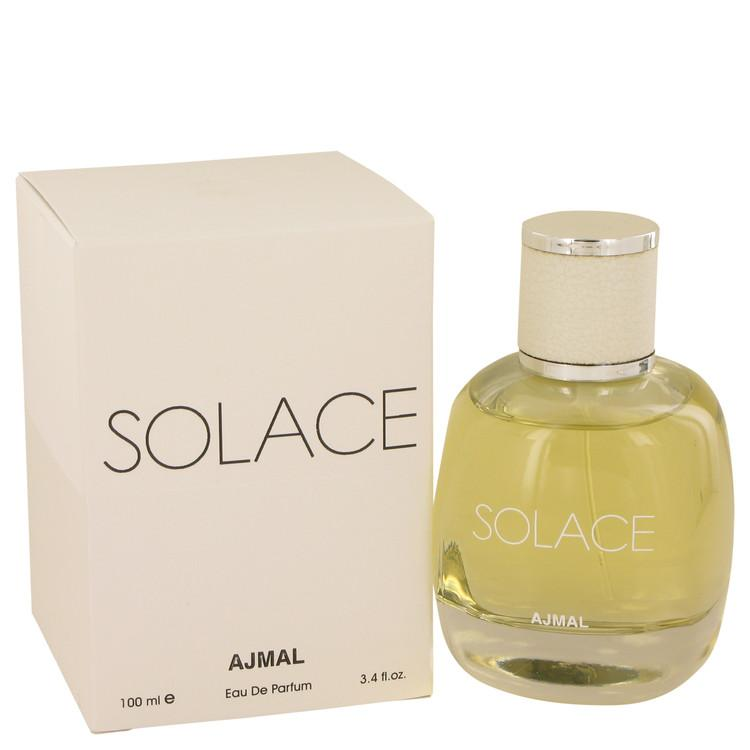 Ajmal Solace by Ajmal Eau De Parfum Spray 3.4 oz for Women - Chaos Fragrances