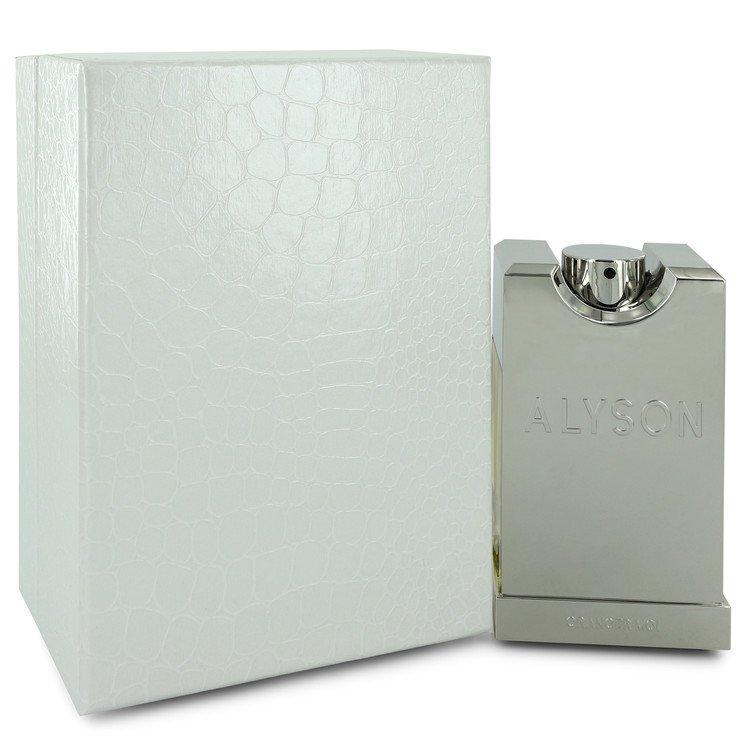 Alyson Oldoini Oranger Moi by Alyson Oldoini Eau De Parfum Spray 3.3 oz for Women - Chaos Fragrances
