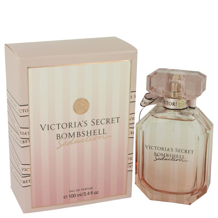 Bombshell Seduction by Victoria's Secret Eau De Parfum Spray 3.4 oz for Women - Chaos Fragrances