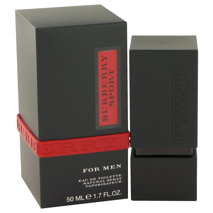 Burberry Sport by Burberry Eau De Toilette Spray 1.7 oz for Men - Chaos Fragrances