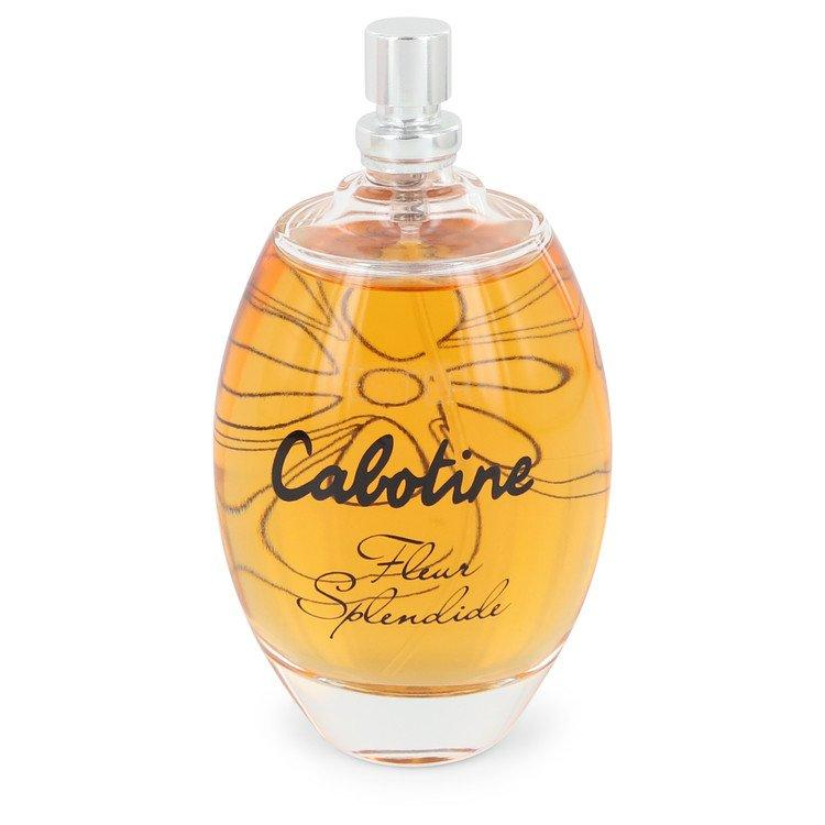 Cabotine Fleur Splendide by Parfums Gres Eau De Toilette Spray 3.4 oz for Women - Chaos Fragrances