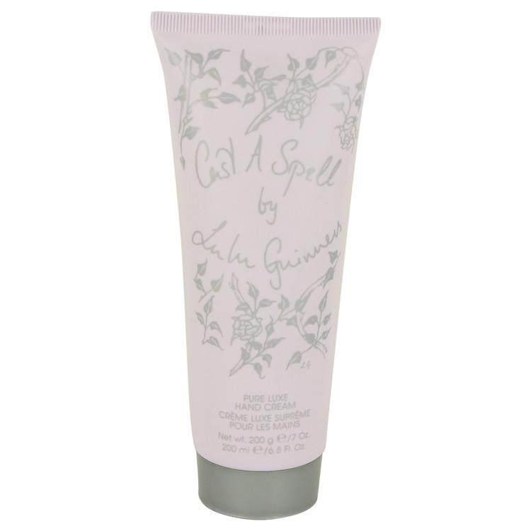 Cast A Spell by Lulu Guinness Pure Luxe Hand Cream 6.8 oz for Women - Chaos Fragrances
