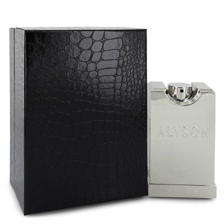 Cuir D'encens by Alyson Oldoini Eau De Parfum Spray 3.3 oz for Men - Chaos Fragrances