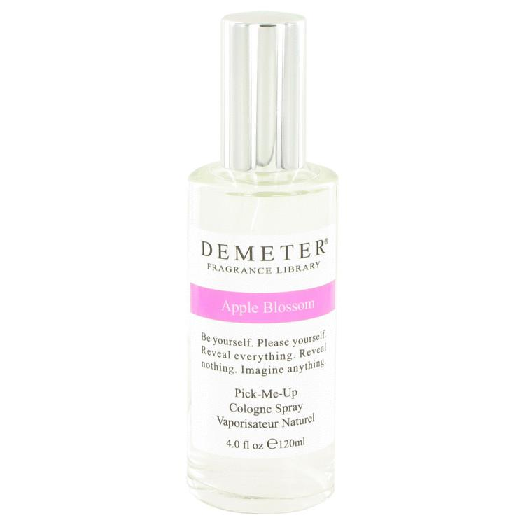 Demeter Apple Blossom by Demeter Cologne Spray 4 oz for Women - Chaos Fragrances