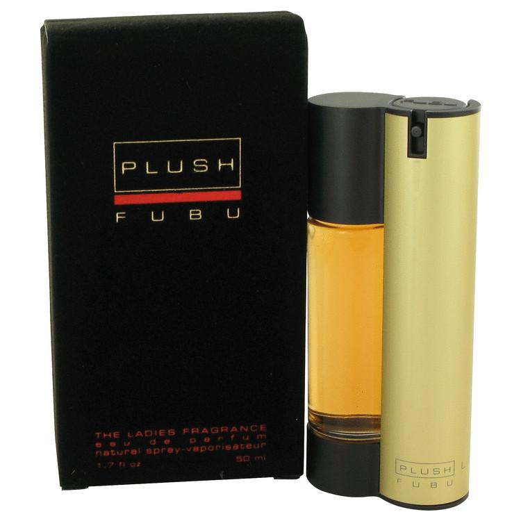 FUBU Plush by Fubu Eau De Parfum Spray for Women - Chaos Fragrances