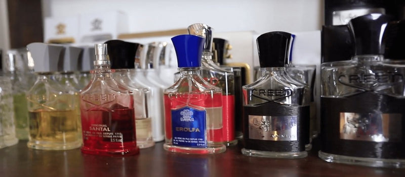 Full Guide To Decanting | Everything You Need To Know To Sell Fragrance Samples Online - Chaos Fragrances