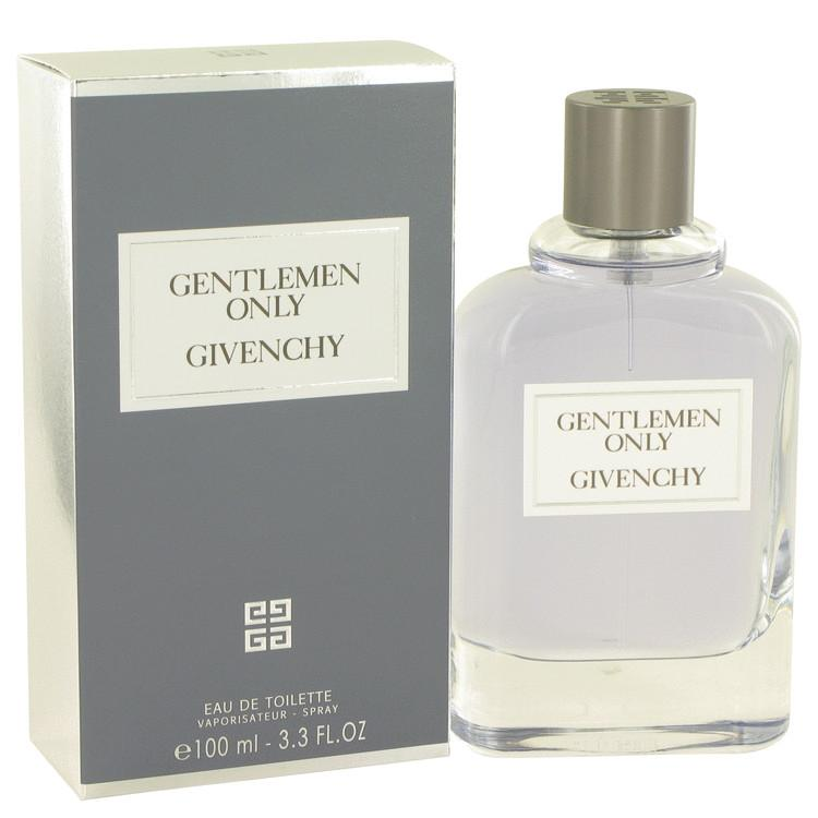Gentlemen Only by Givenchy Eau De Toilette Spray for Men - Chaos Fragrances