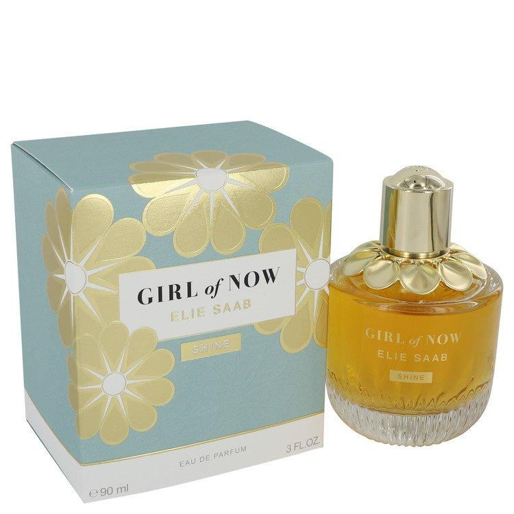 Girl of Now Shine by Elie Saab Eau De Parfum Spray for Women - Chaos Fragrances