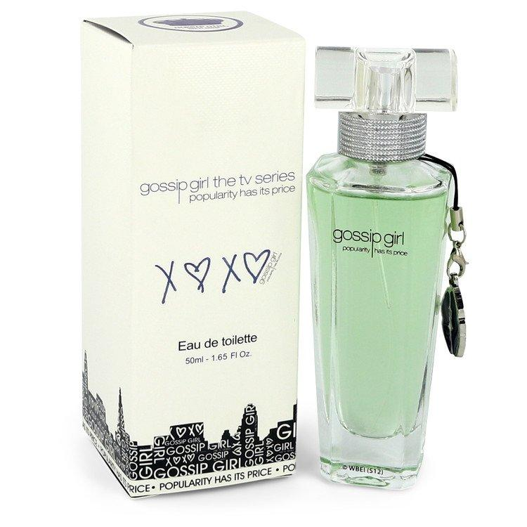 Gossip Girl XOXO by ScentStory Eau De Toilette Spray 1.67 oz for Women - Chaos Fragrances