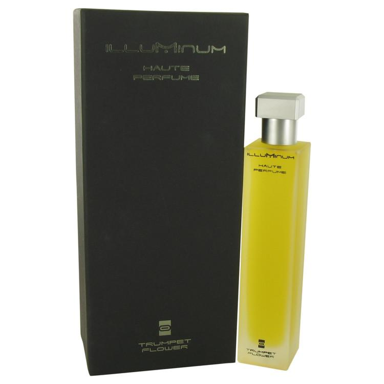 Illuminum Trumpet Flower by Illuminum Eau De Parfum Spray 3.4 oz for Women - Chaos Fragrances